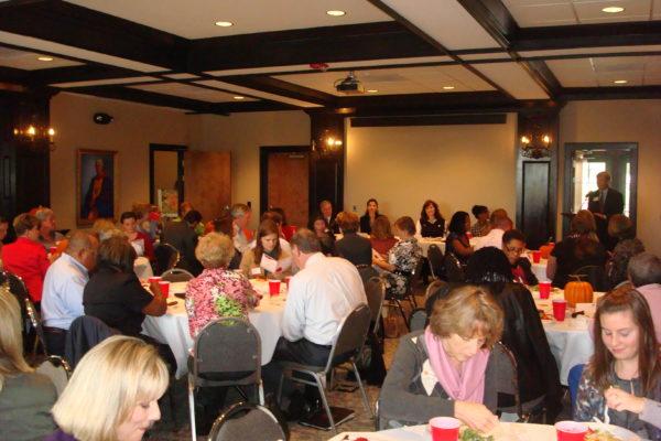 WGFS Grants Gathering