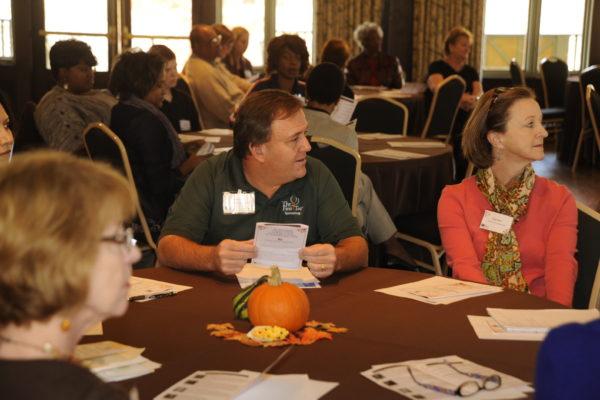 The Spartanburg County Foundation Announces 2013 Nonprofit Connect