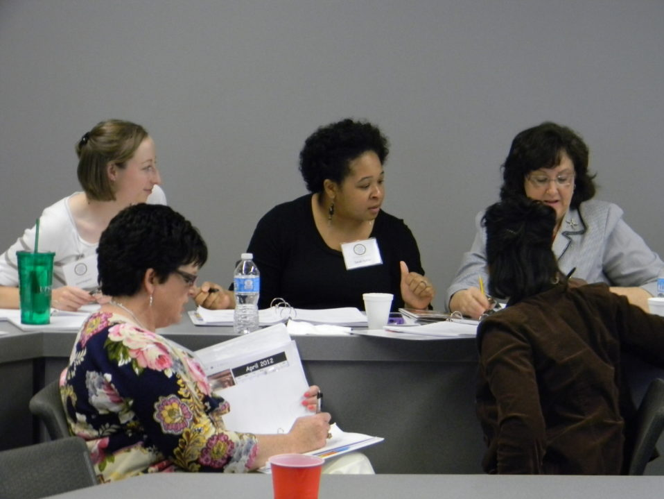 Grassroots Leadership Development Institute Application