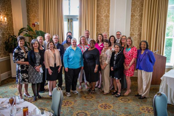 24 Graduate from Healthy Organization Institute Pilot Program