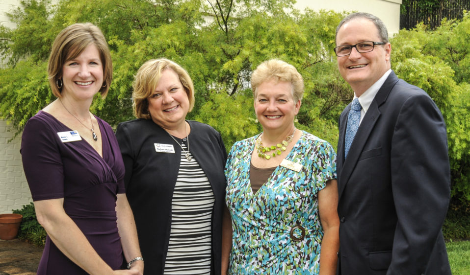 The Spartanburg County Foundation Awards $100,000 in Education Grants