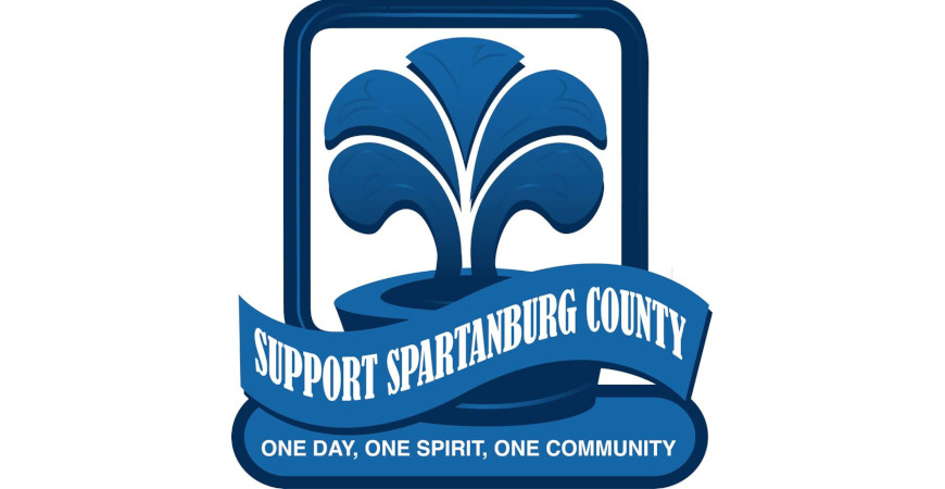Support Spartanburg County