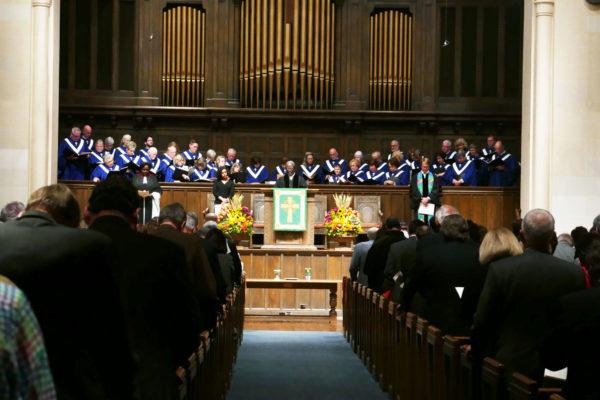 Spartanburg Interfaith Alliance