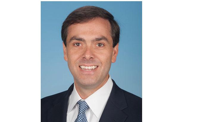 The Spartanburg County Foundation Trustee Bert Barre