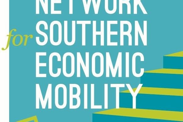 The Spartanburg County Foundation Network for Southern Economic Mobility