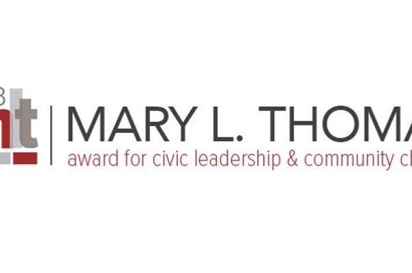 The Spartanburg County Foundation 2018 Mary L. Thomas Award