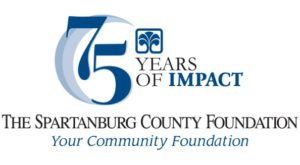 The Spartanburg County Foundation 75th Anniversary