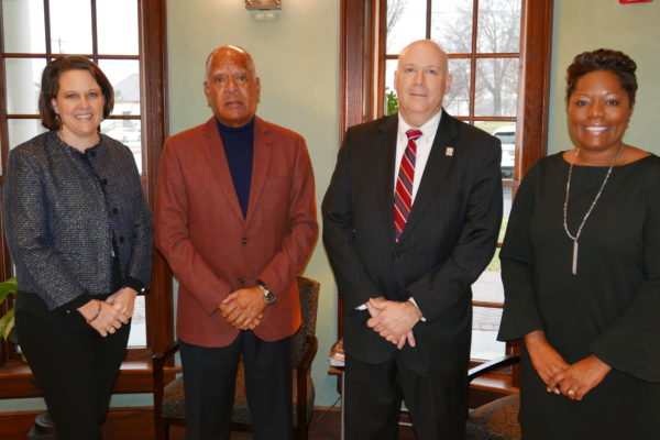 The Spartanburg County Foundation Standing Committee Members