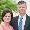 The Spartanburg County Foundation Mary and Rick Higgins