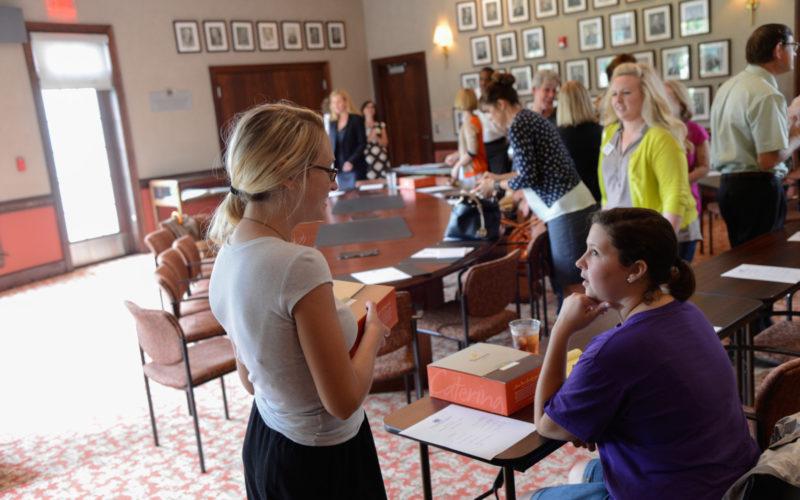 Nonprofit Connect 2013