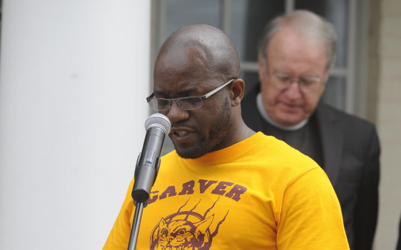 Emery Lorenzo Williams Prayer Vigil
