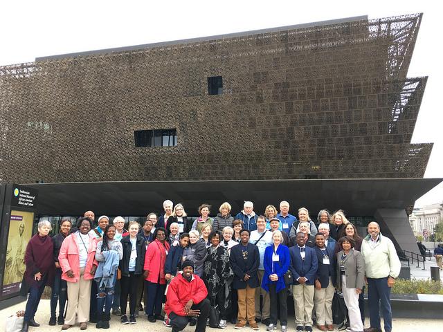 Spartanburg Interfaith Alliance - A Pilgrimage of Peoples