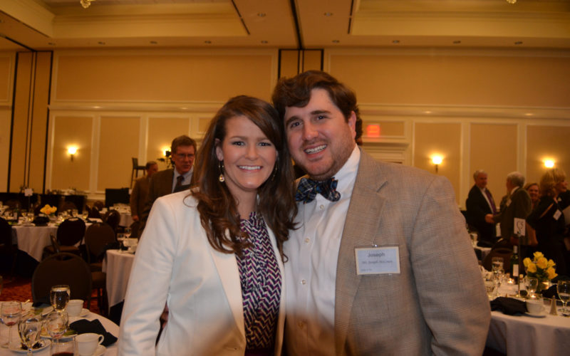 The Spartanburg County Foundation 2014 Annual Meeting