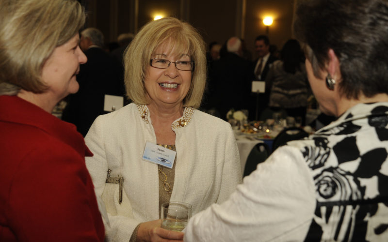 Photo from the 2013 Annual Meeting