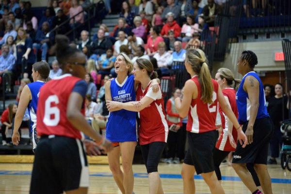 Ball4Good Celebrity Basketball Game