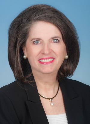 The Spartanburg County Foundation Trustee Nancy Bain Coté