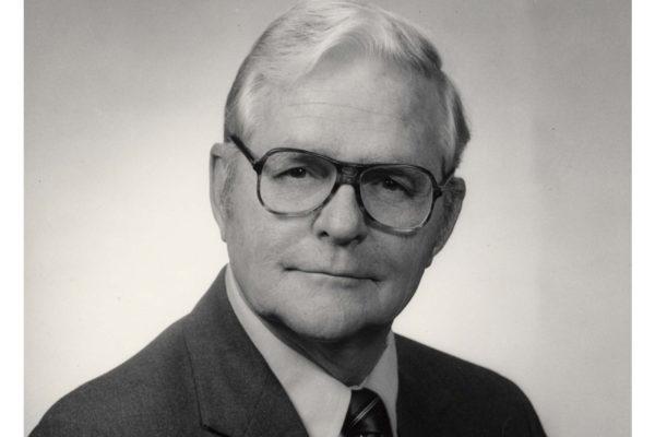 The Spartanburg County Foundation Trustee Emeritus John T. Wardlaw