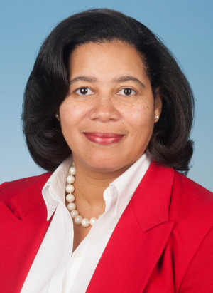 The Spartanburg County Foundation Trustee Sheryl M. Booker