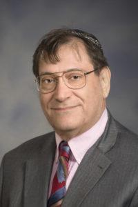 Rabbi Yossi Liebowitz