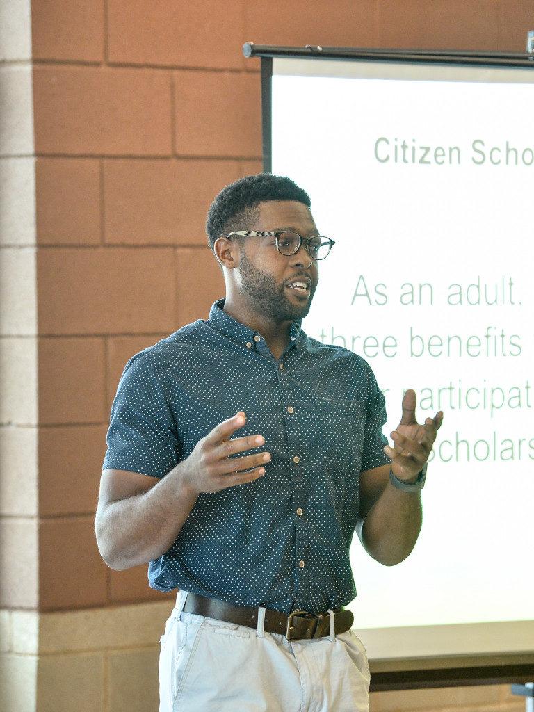 Citizen Scholars Institute