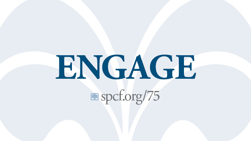 Social Media Cover - Engage
