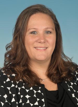 The Spartanburg County Foundation Tara Jane Weese