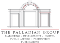 The Palladian Group logo